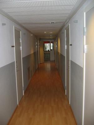 Le korridor