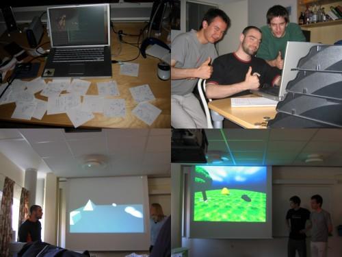 Projet de Computer Graphics