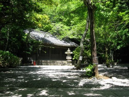 Kootoku-in temple