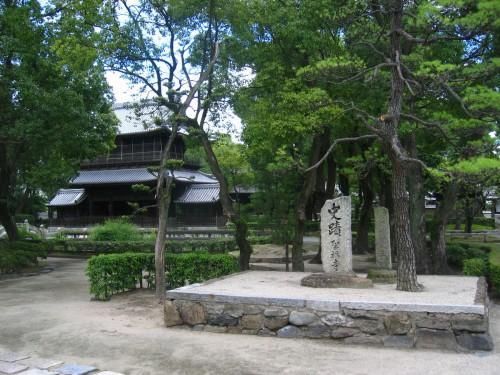 Sanctuaire Shōfuku-ji