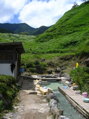 Tsuru-no-yu